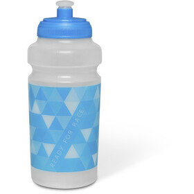 Cube RFR Bottle 500ml translucent´n´blue